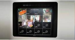 데이케어센터 CCTV